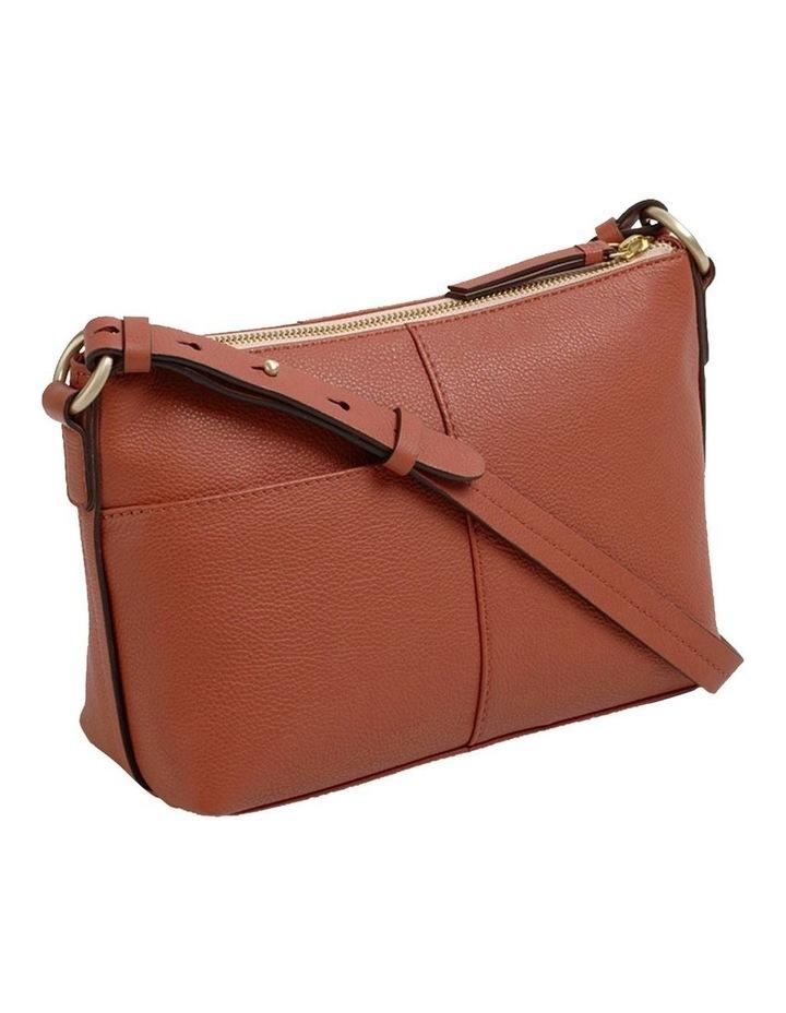 Wood Street Zip Top Crossbody Bag image 2