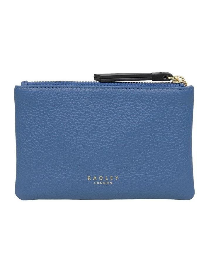 Radley & Friends Lab Zip Top Credit Card Holder image 2