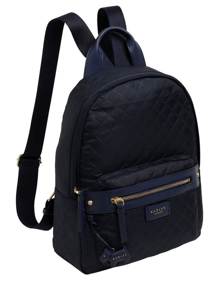 Blake Gardens Large Zip Around Backpack image 3