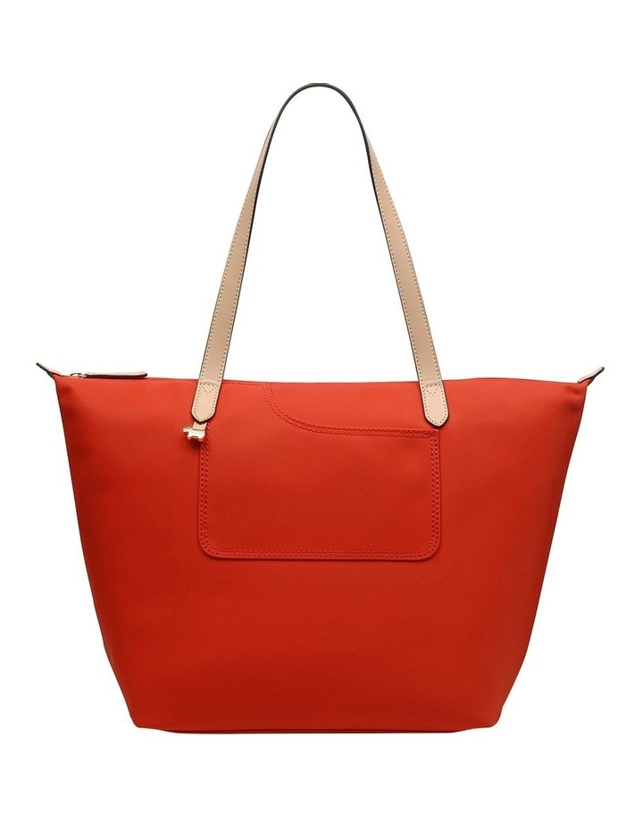 Pocket Essentials Large Zip Top Tote image 1