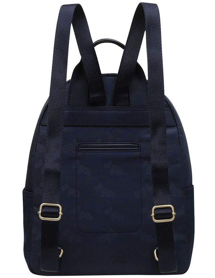 Radley Jaquard Medium Zip Around Backpack image 2