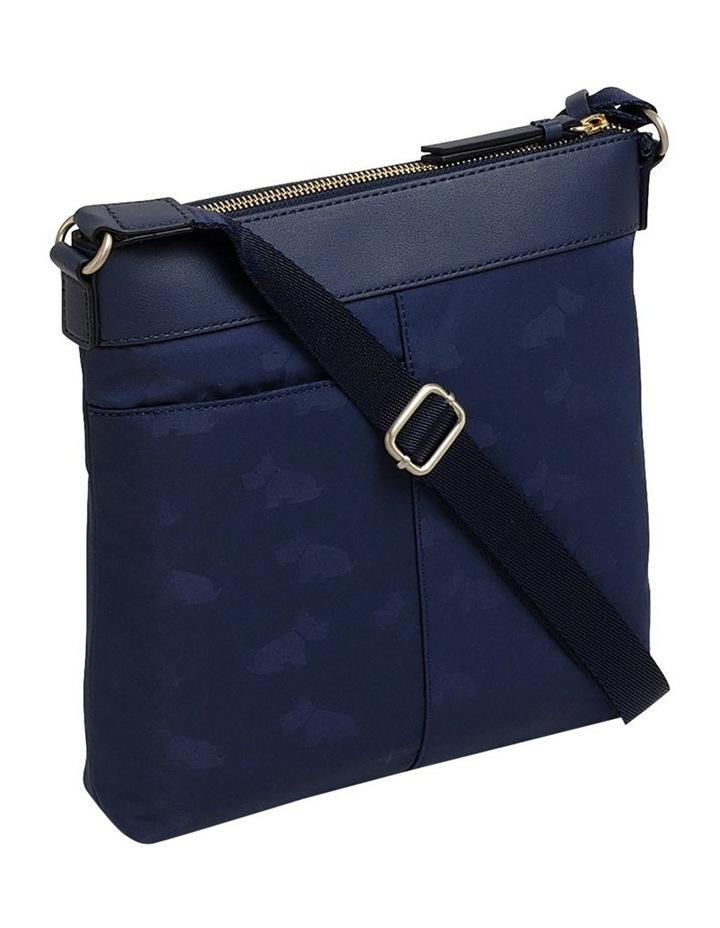 Radley Jacquard Medium Zip-Top Cross Body Bag image 2