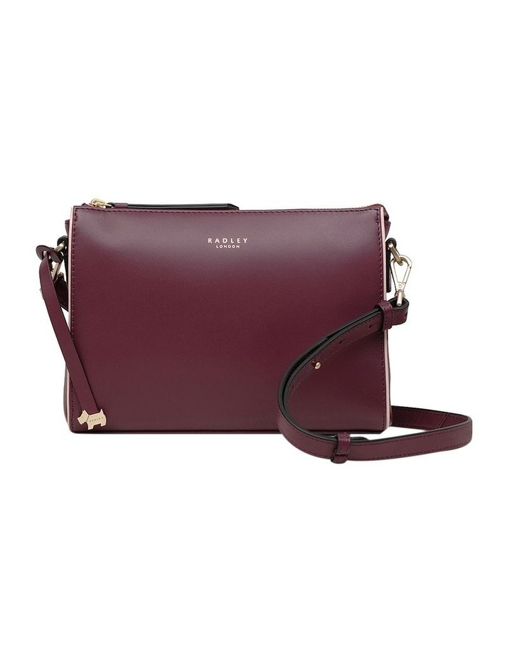 Selby Street Small Zip Top Crossbody image 1