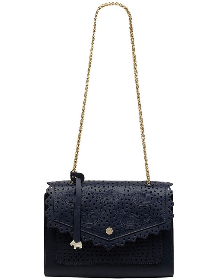 SELBY STREET NAVY CROSSBODY BAG image 1