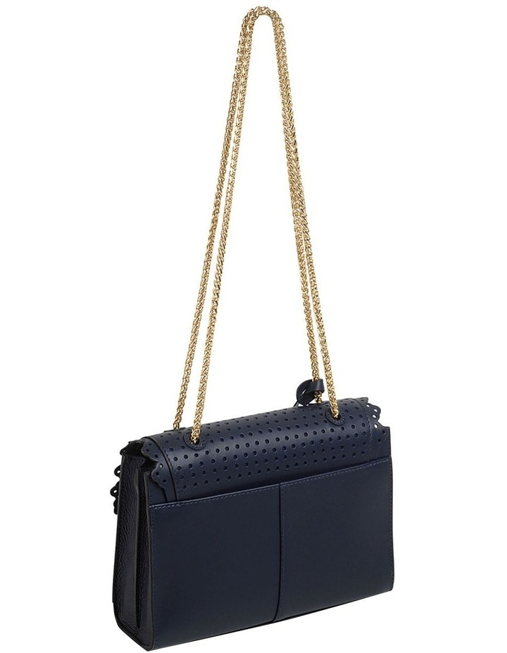 SELBY STREET NAVY CROSSBODY BAG image 2
