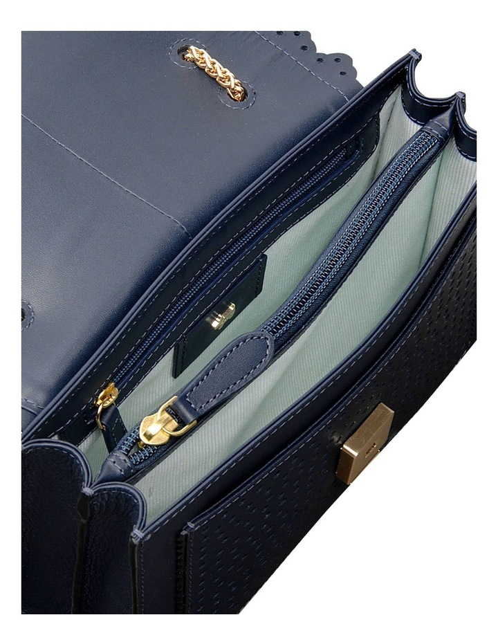 SELBY STREET NAVY CROSSBODY BAG image 3