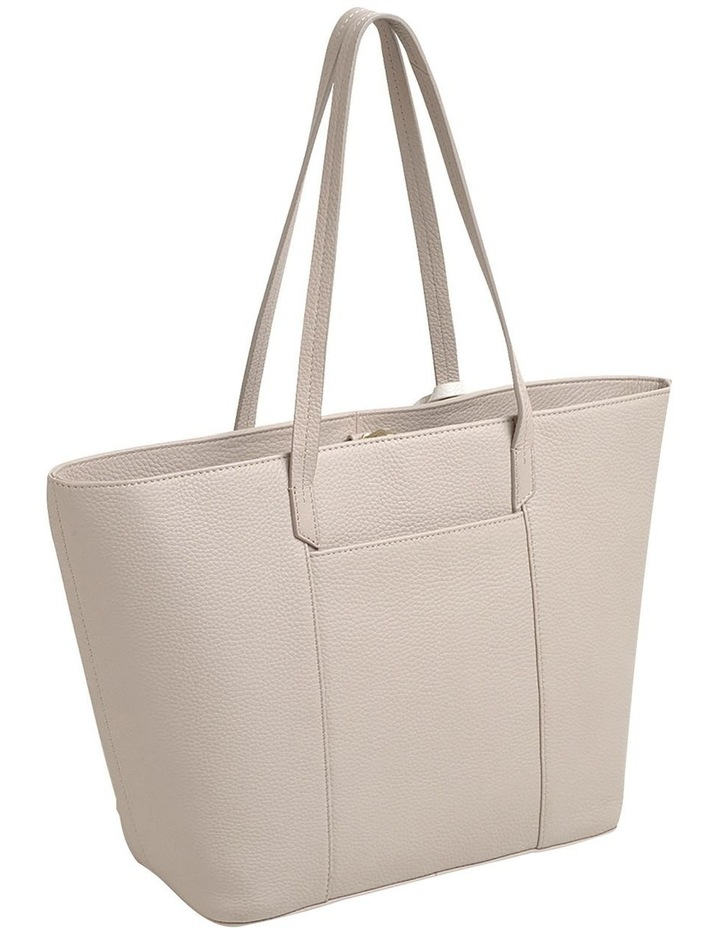 Thatch Close Large Zip Top Shoulder Tote image 2