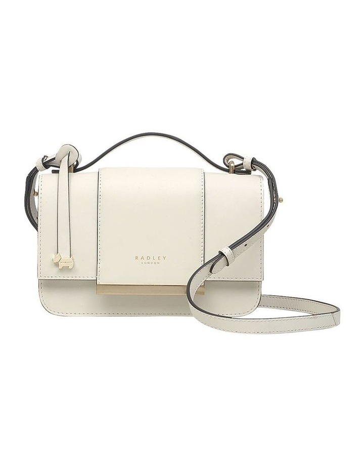 Ascot Final Medium Crossbody Flap Over image 1