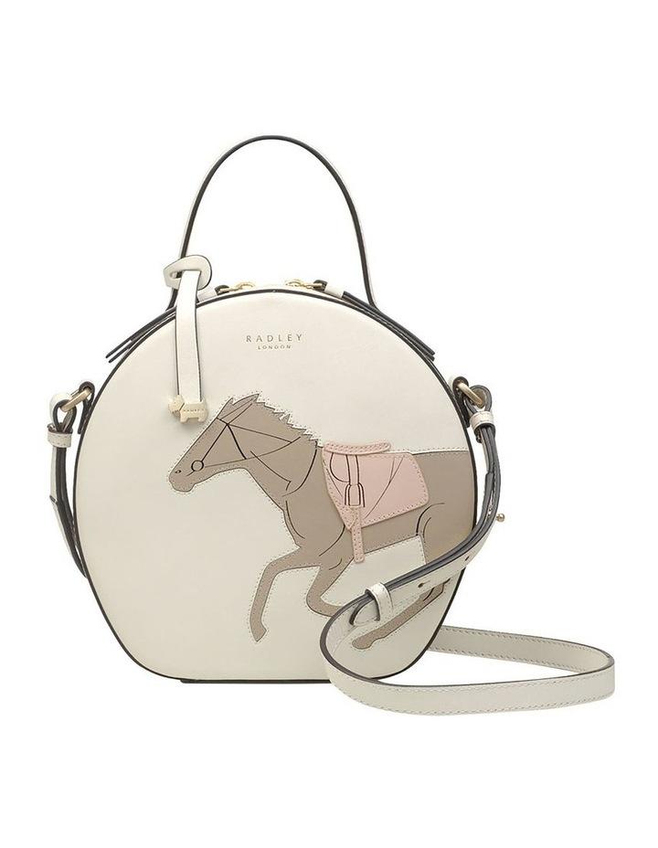 Royal Ascot Zip Around Crossbody Bag image 1