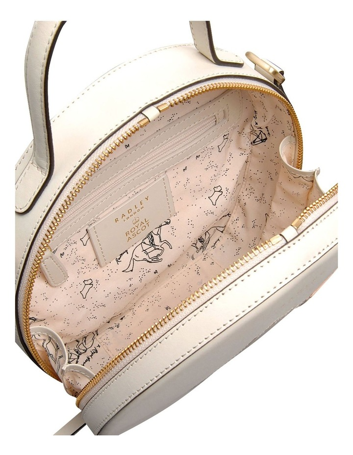 Royal Ascot Zip Around Crossbody Bag image 3