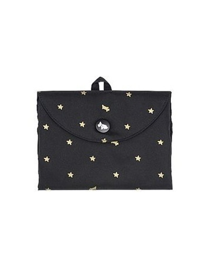 Ditsy Dog Foil Double Handle Tote Bag image 2