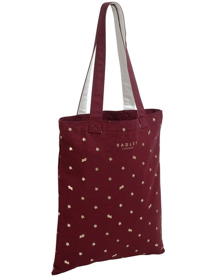 C1571649 Ditsy Dog Stars Double Handle Tote Bag image 2