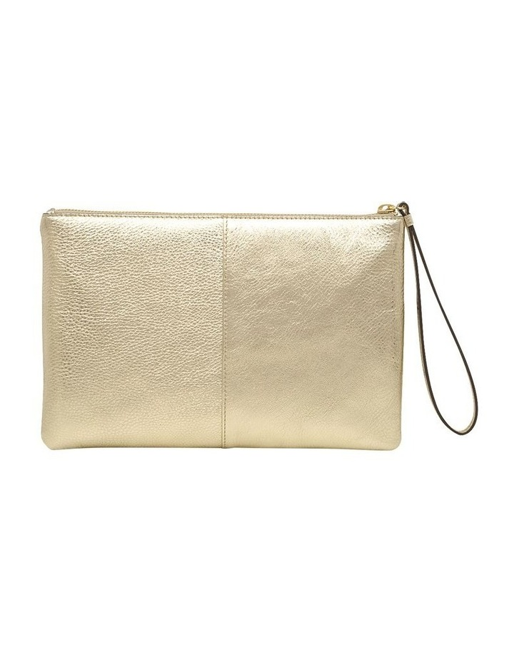 Regents Row Medium Zip Top Clutch image 2