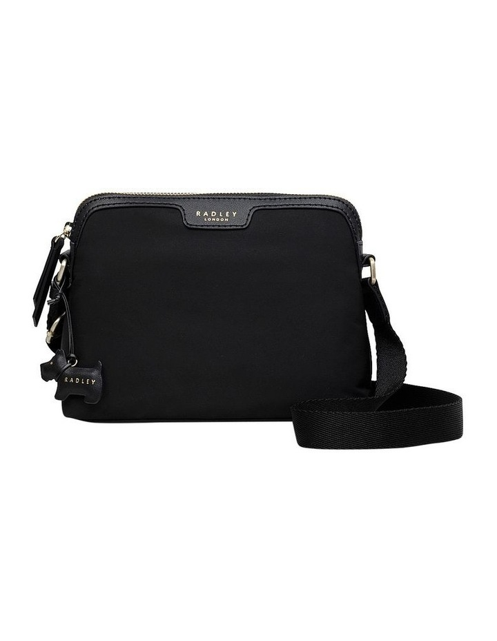 Belton Way Zip Top Crossbody Bag image 1