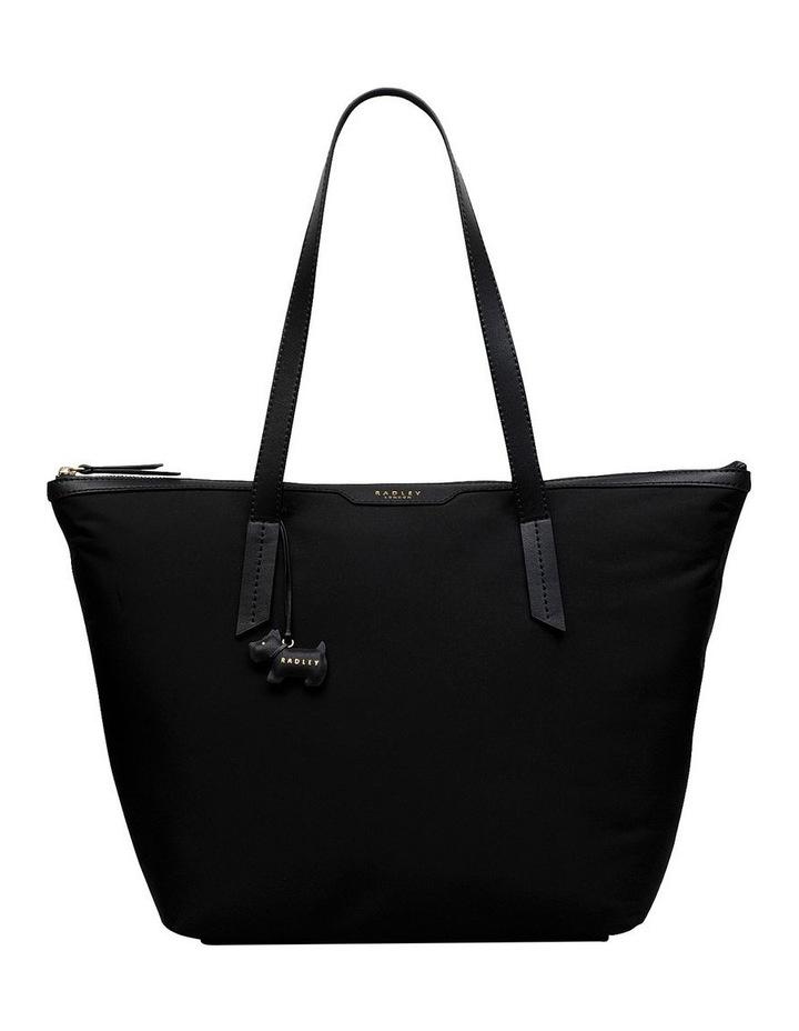 Belton Way Zip Top Tote Bag image 1