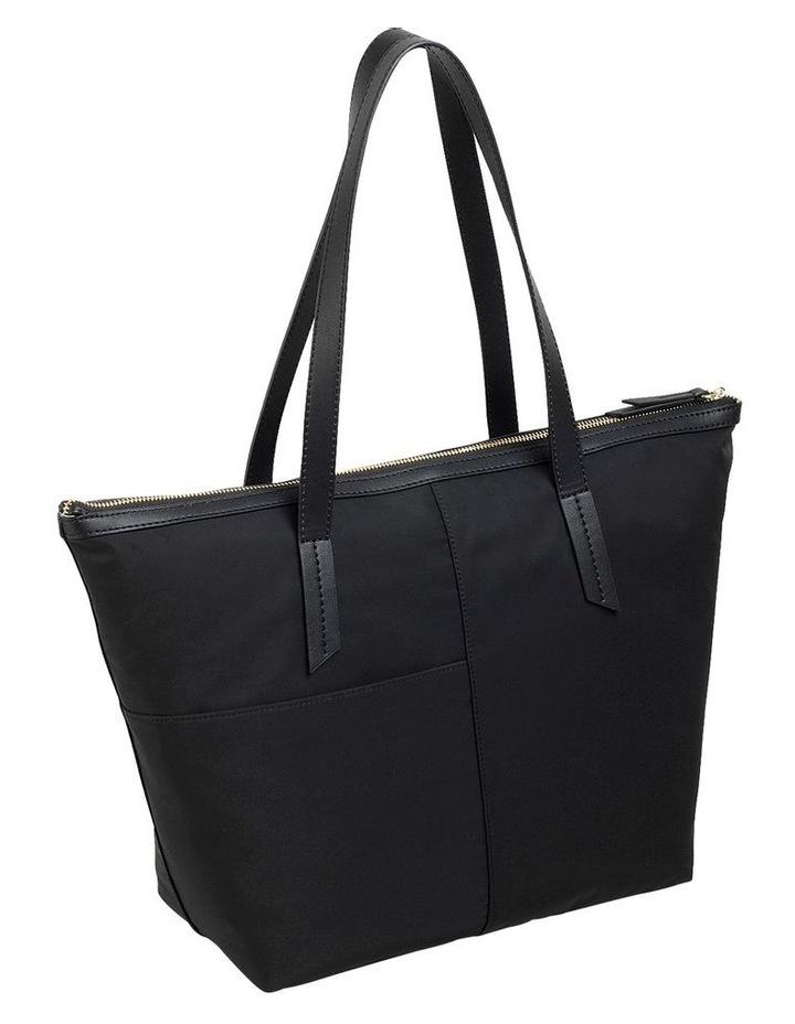 Belton Way Zip Top Tote Bag image 2