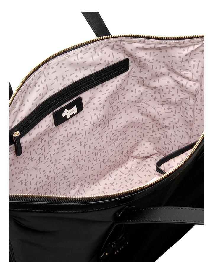 Belton Way Zip Top Tote Bag image 3