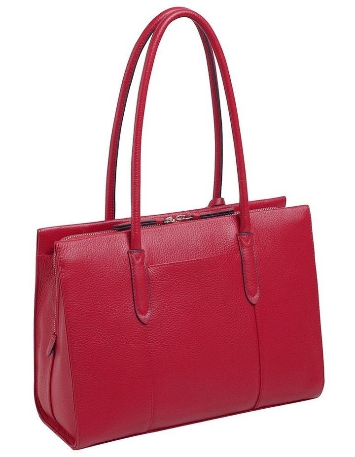 Arlington Court Red Tote Bag image 2