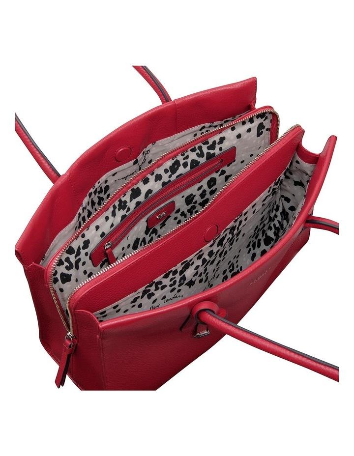 Arlington Court Red Tote Bag image 3