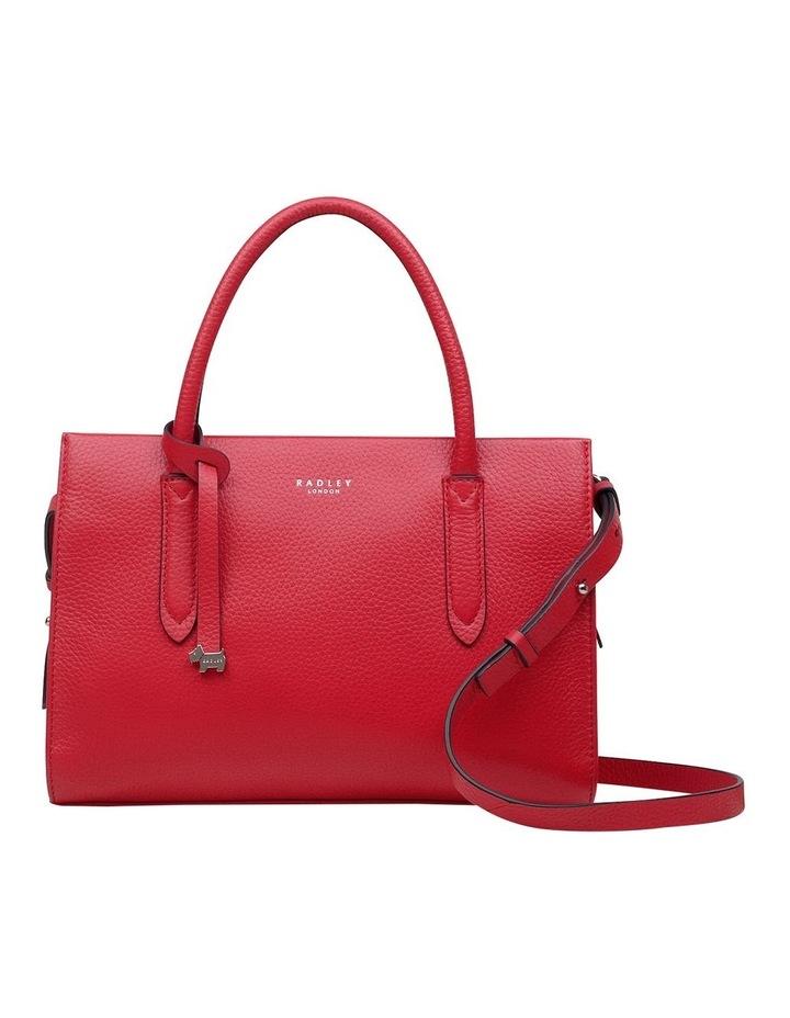 Arlington Court Red Shoulder Bag image 1