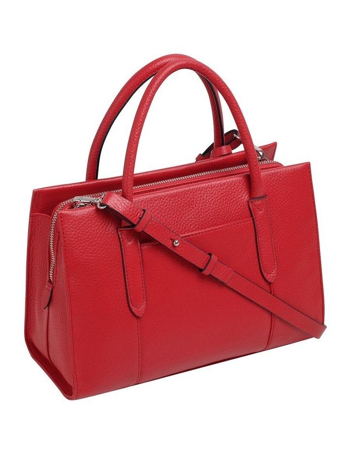 Arlington Court Red Shoulder Bag image 2