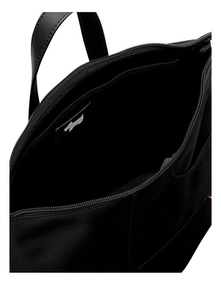 Pocket Essentials Medium Ziptop Backpack image 3