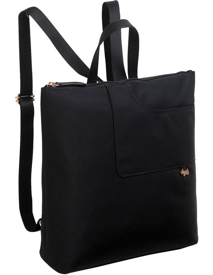Pocket Essentials Medium Ziptop Backpack image 4