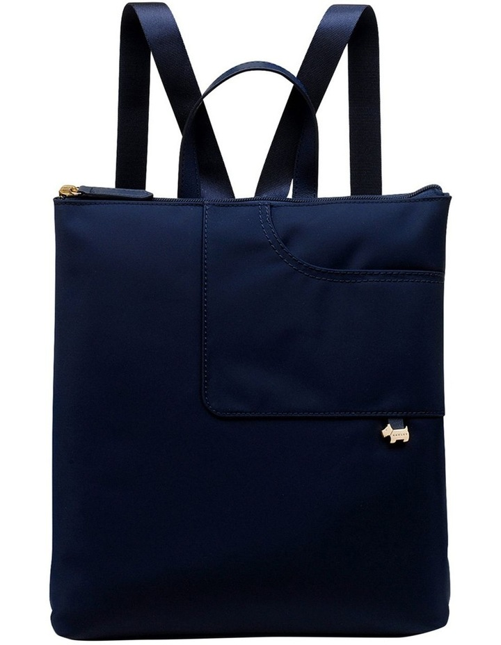 Pocket Essentials Medium Ziptop Backpack image 1