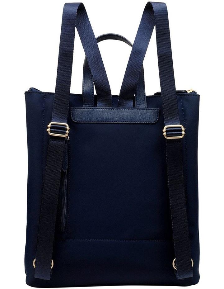 Pocket Essentials Medium Ziptop Backpack image 2