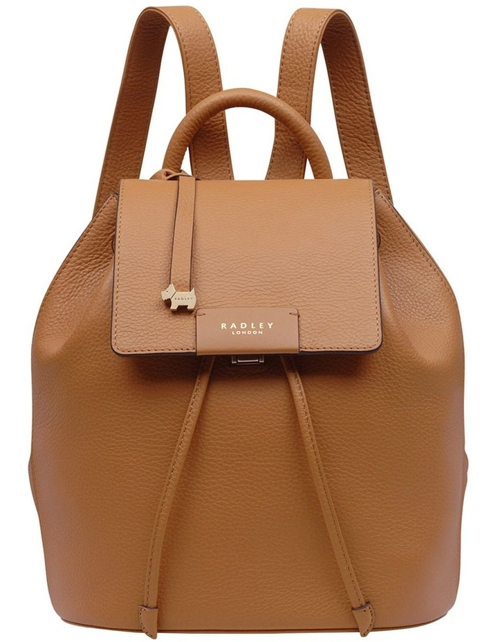 Ada Street Small Flapover Backpack image 1