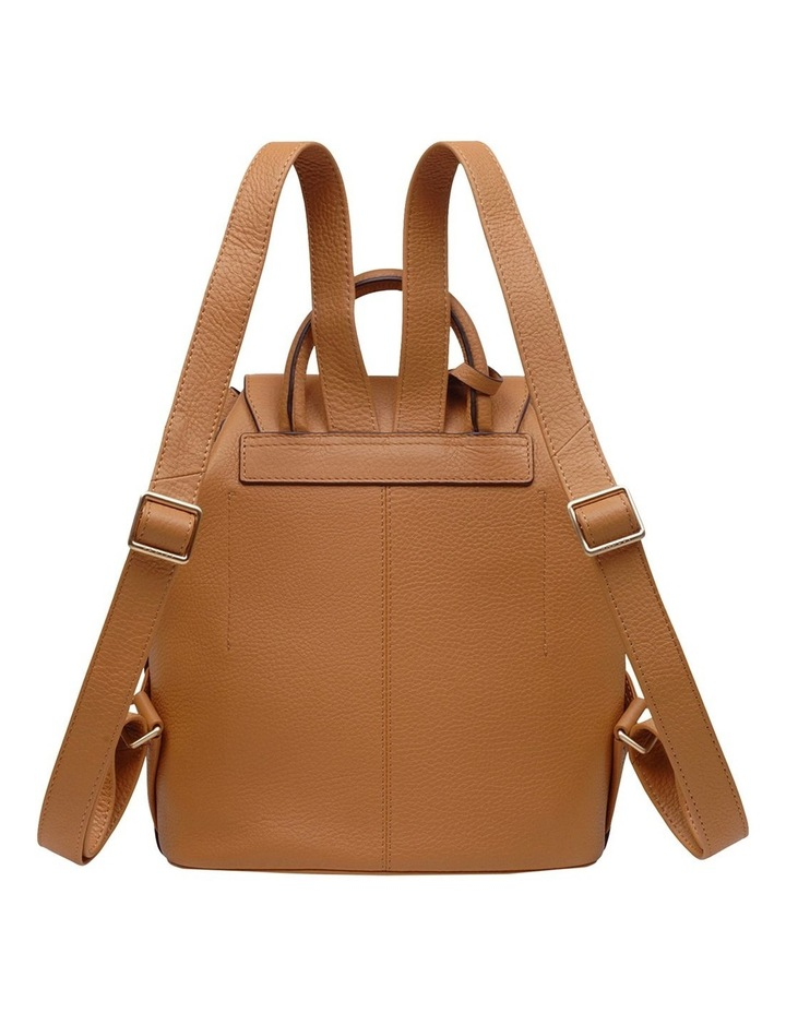 Ada Street Small Flapover Backpack image 2