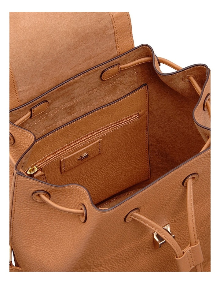 Ada Street Small Flapover Backpack image 3