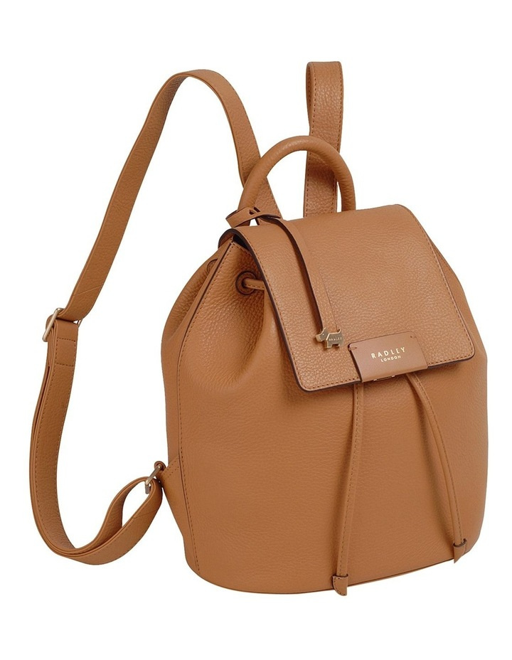 Ada Street Small Flapover Backpack image 4