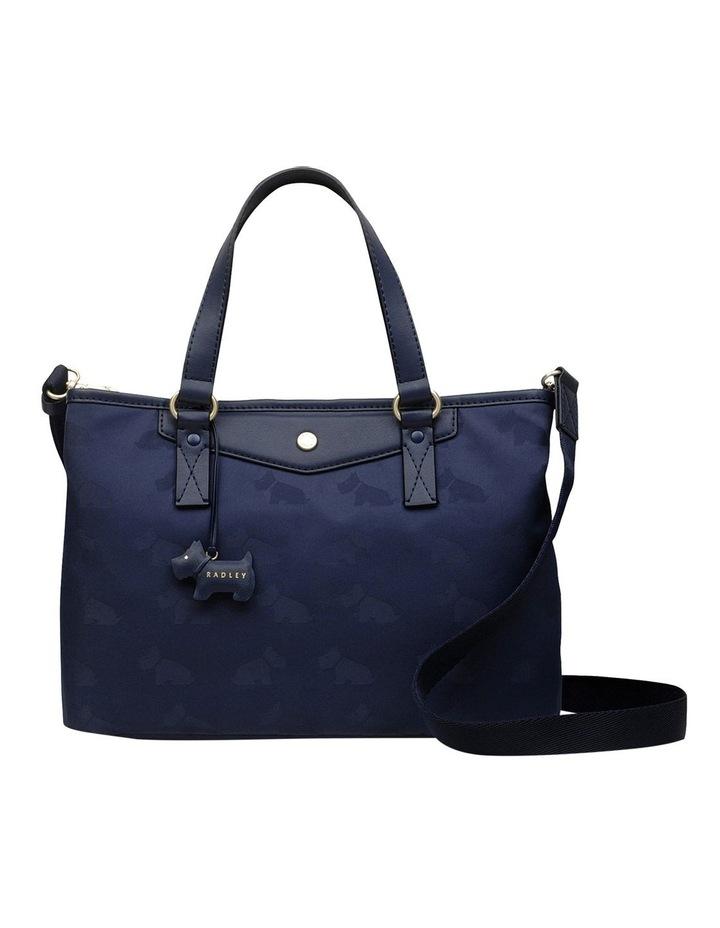 Radley Jacquard Medium Multiway Bag image 1