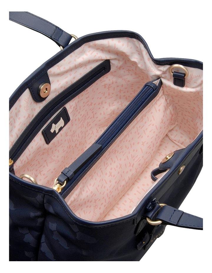 Radley Jacquard Medium Multiway Bag image 3