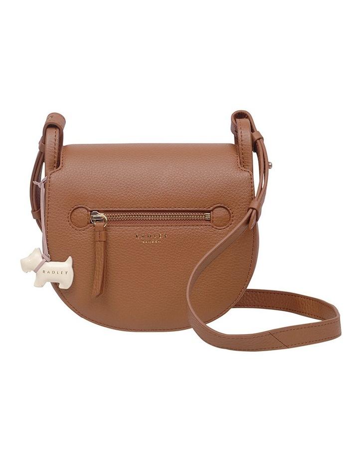 Bude Street Small Flap Over Crossbody Bag image 1