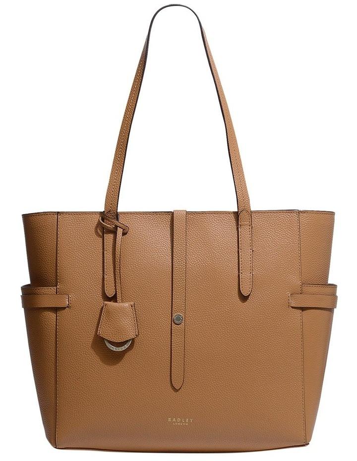 Abingdon Road Large Zip Top Shoulder Bag image 1