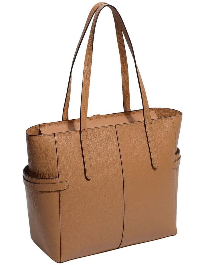 Abingdon Road Large Zip Top Shoulder Bag image 2