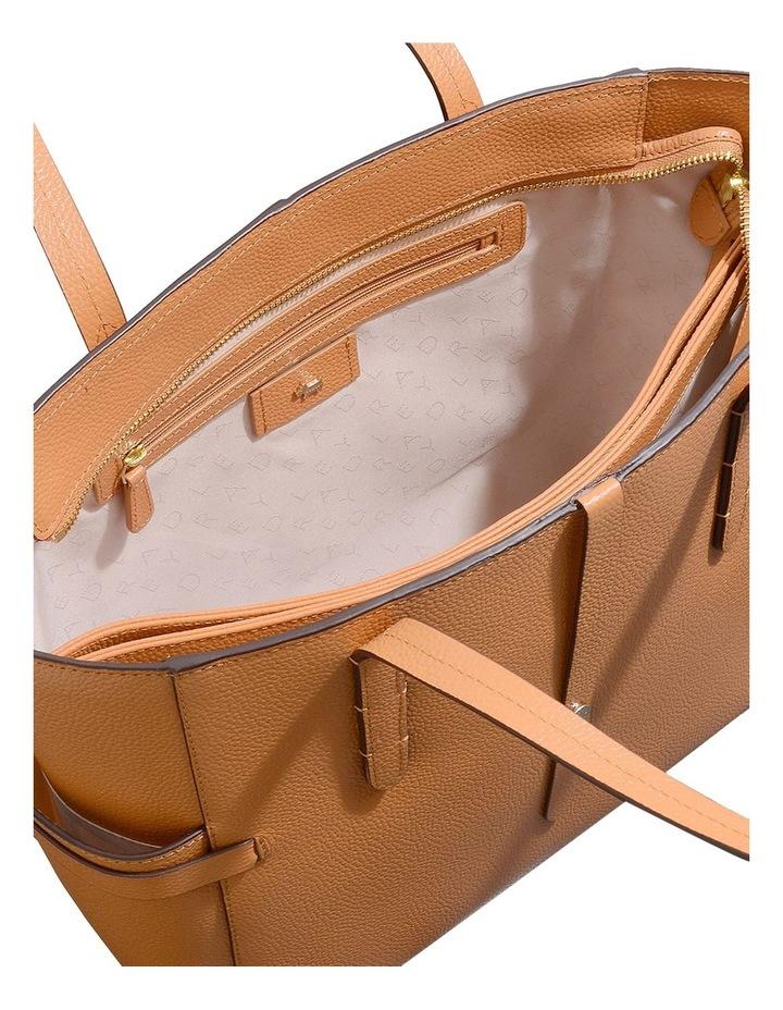 Abingdon Road Large Zip Top Shoulder Bag image 3