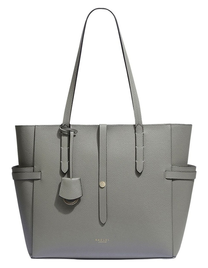 Abingdon Road Large Zip Top Shoulder Bag image 1