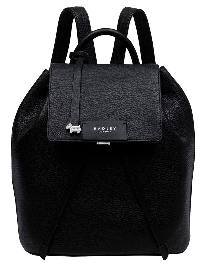Ada Street Small Flap Over Backpack image 1
