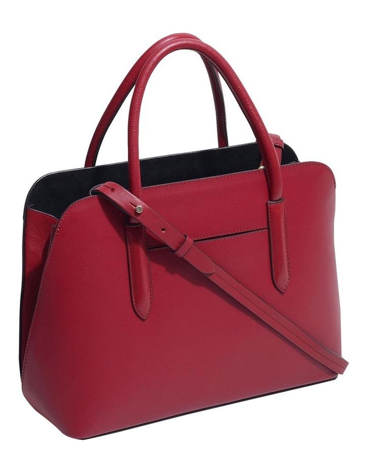 Liverpool Street 2.0 Medium Zip Top Satchel Bag image 2