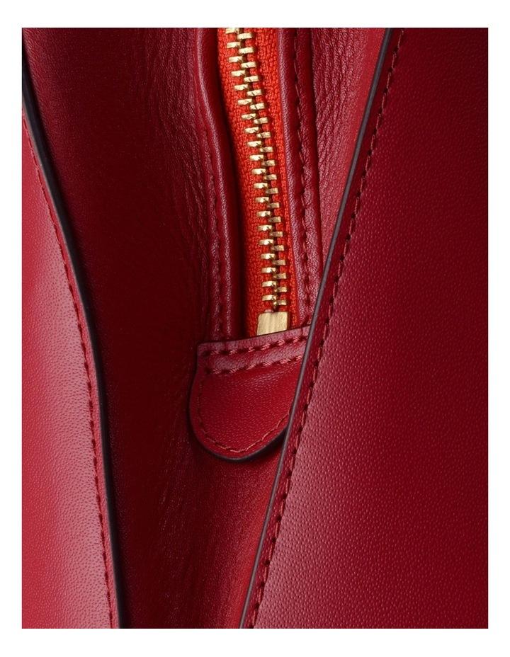 Liverpool Street 2.0 Medium Zip Top Satchel Bag image 4