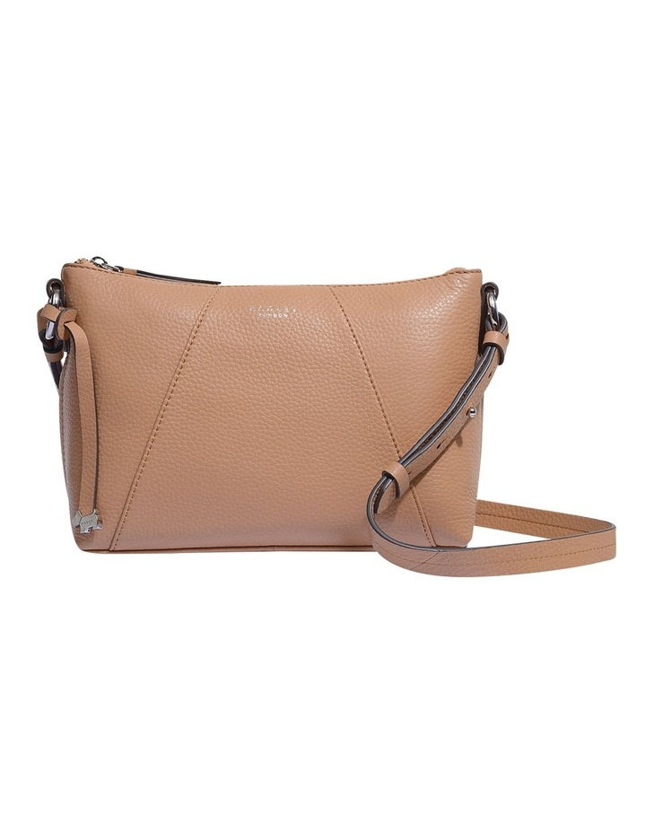 Wood Street Medium Zip Top Crossbody Bag image 1