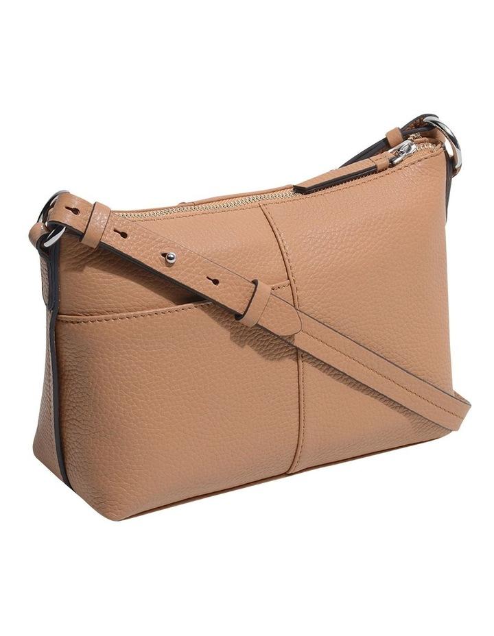 Wood Street Medium Zip Top Crossbody Bag image 2