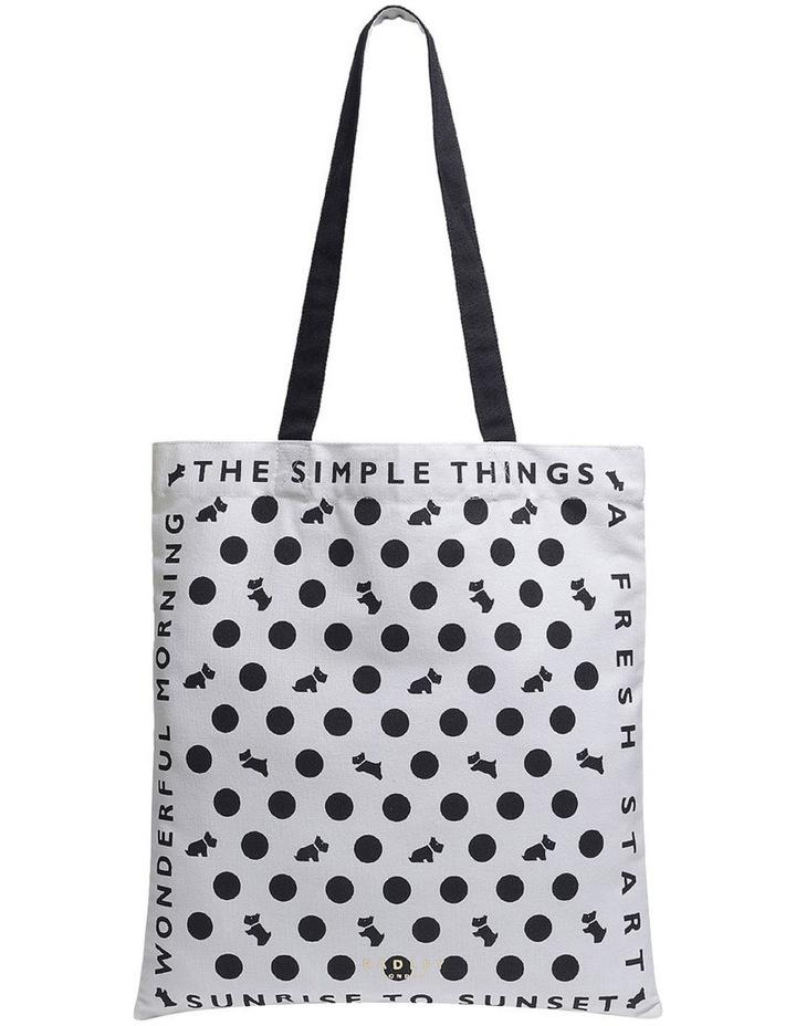 Simple Things Medium Tote image 1