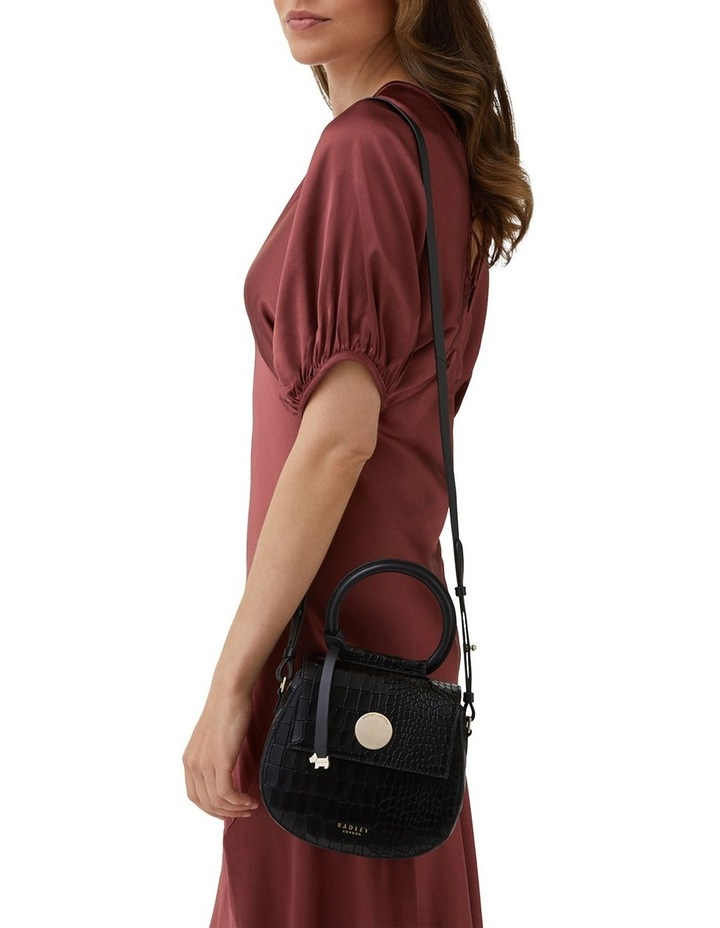 Rope Walk Small Flap Over Crossbody Bag image 5
