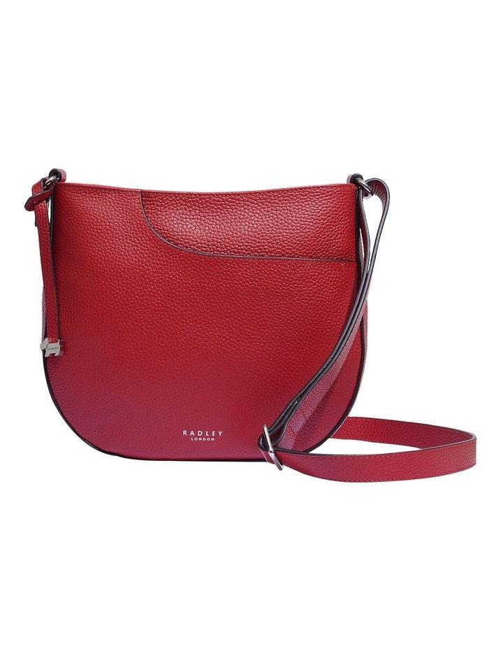 London Pockets Medium Zip Top Crossbody Bag image 1