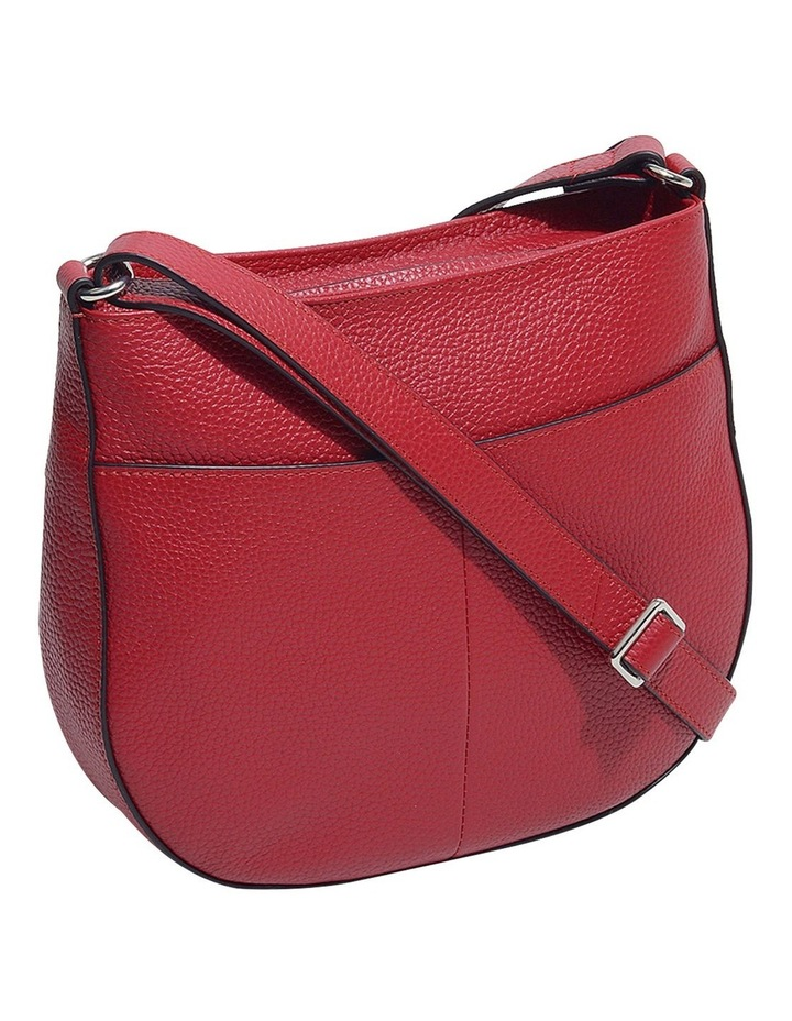 London Pockets Medium Zip Top Crossbody Bag image 2