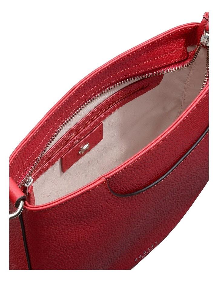 London Pockets Medium Zip Top Crossbody Bag image 3